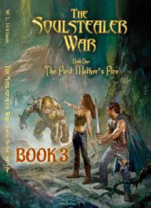 Best New Fantasy Books 3